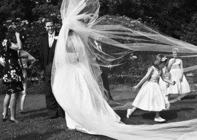 Filmer le mariage en vidéo