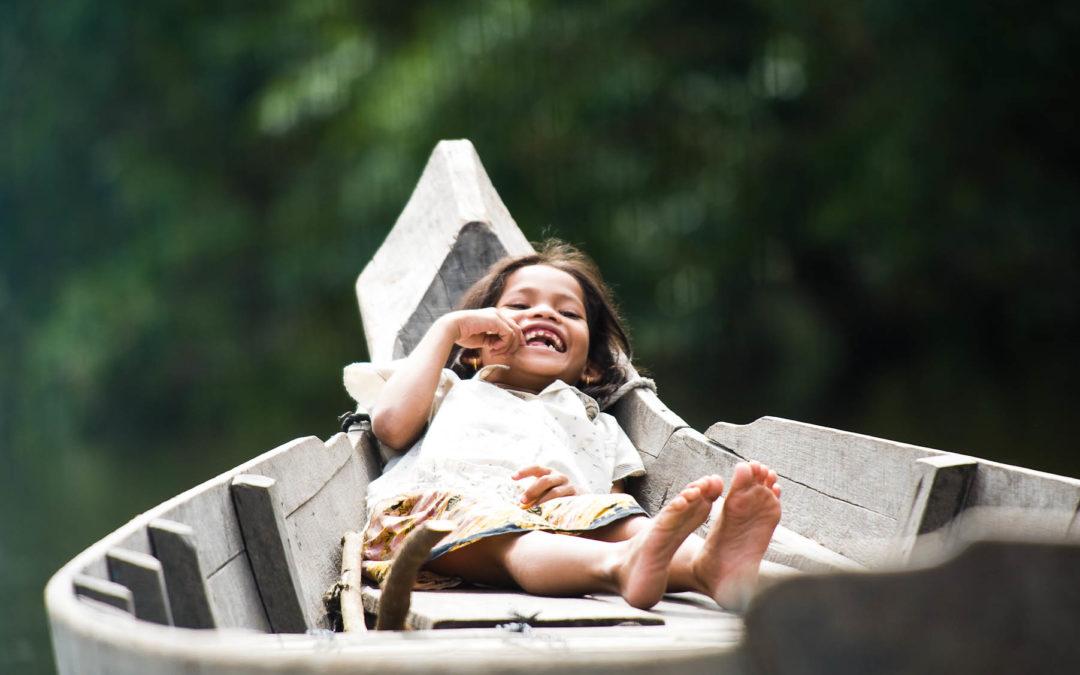 Photographe Enfant du Monde
