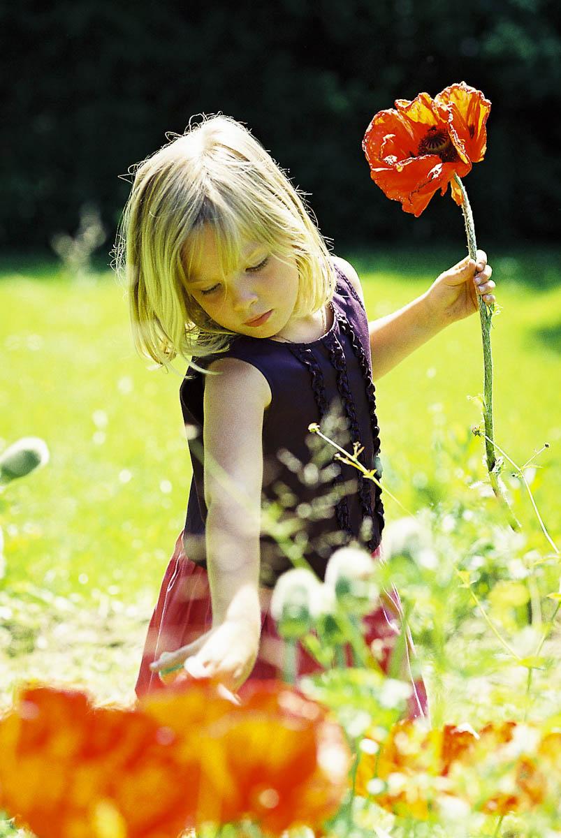 photographe mode enfant
