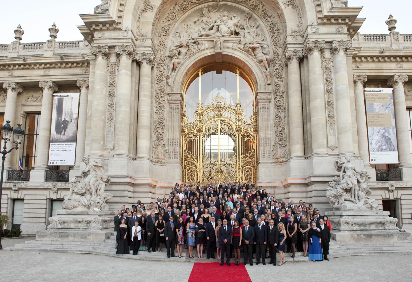 Photographe de l'événementiel au Petit Palais
