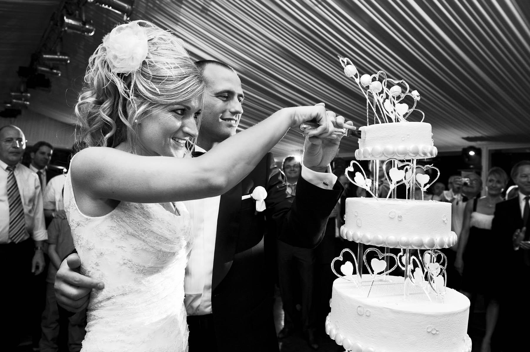 Photographe de mariage au Pré Catelan
