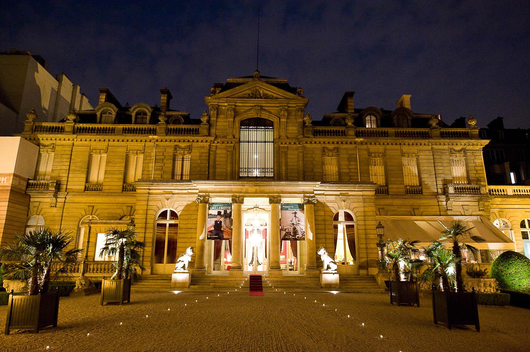 photographe musée Jacquemart André