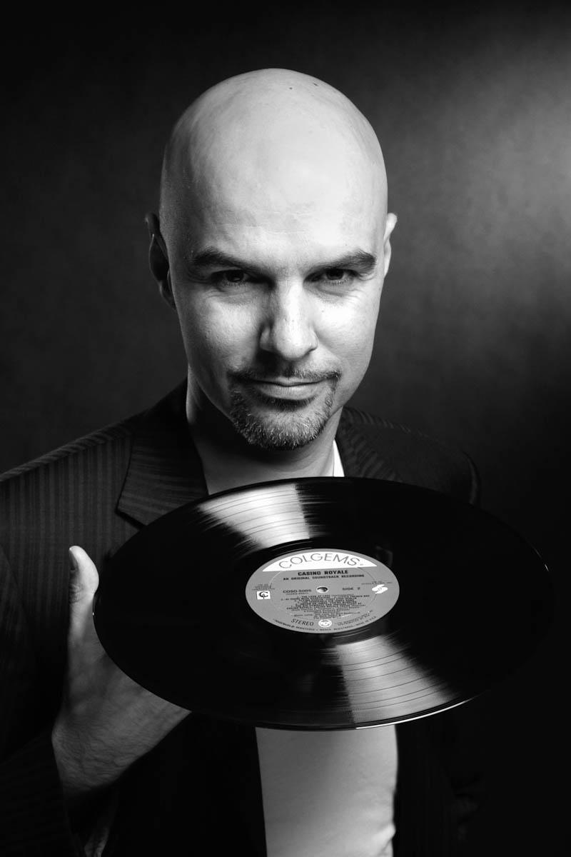 David Stepanoff, DJ