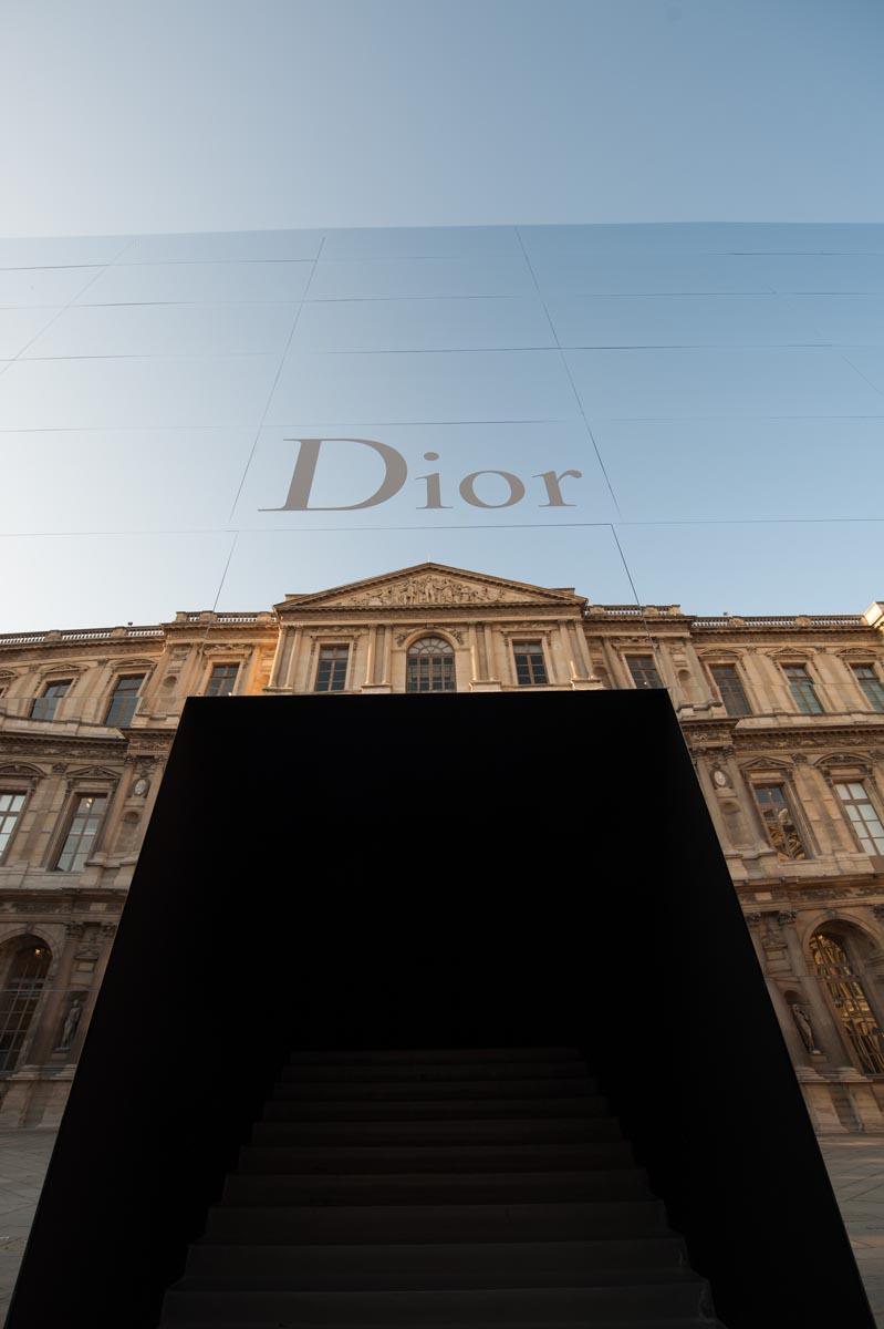 Photographe de l'événementiel au Louvre