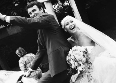 Sélectionnée par la presse mariage