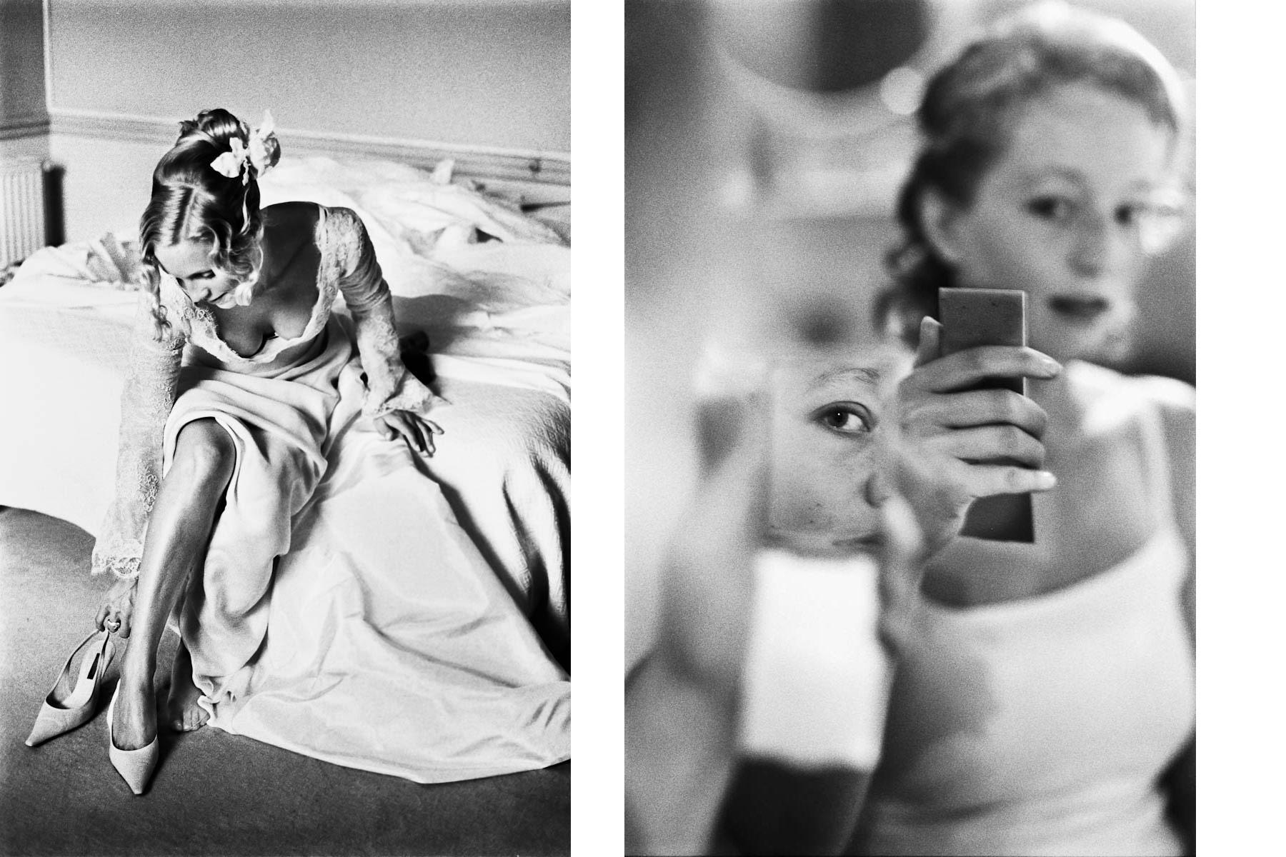 L'élégance du geste par Sofiacome, Photographe de mariage