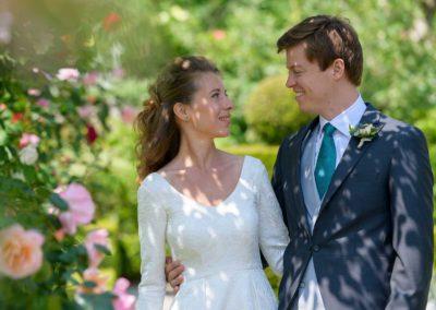 Mariage en Ile-de-France